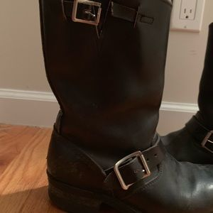 Frye Shoes - Frye Engineer 12R